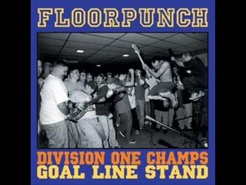 Floorpunch - Twin Killing 1997 [FULL ALBUM]