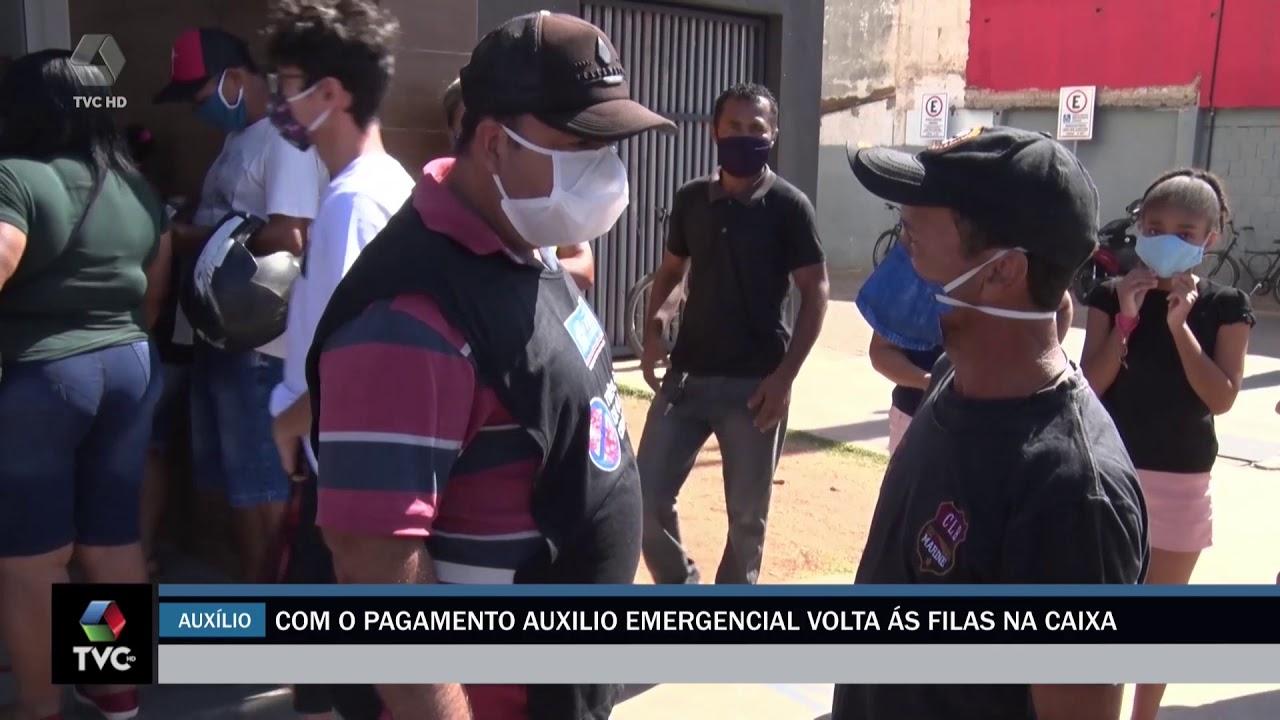 Comitê se reúne com superintendente executivo da Caixa sobre atendimento aos munícipes de Três Lagoa