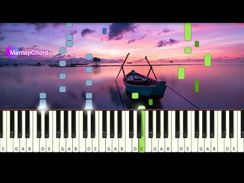 marshmello---alone---very-easy-piano-tutorial-mantapchord