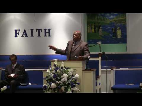 Mount Zion MBC Video