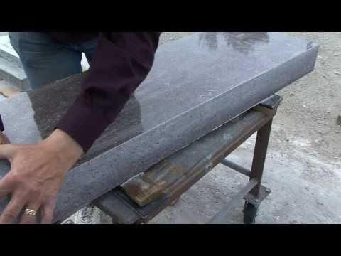 How I Create Gravestones