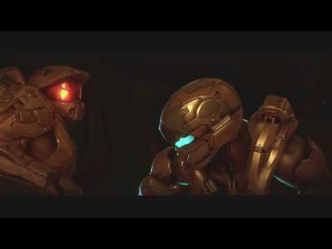 Halo Tribute - Immortals