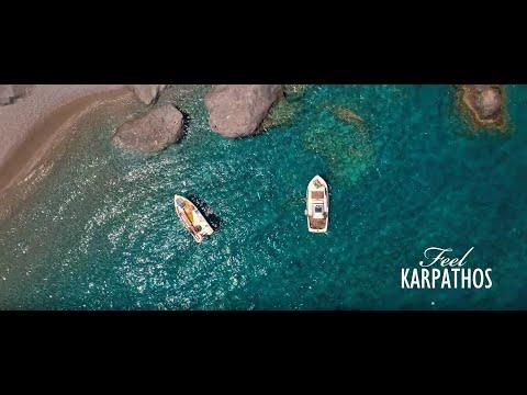 Feel Karpathos Island 2021 | Official Touristic Promo