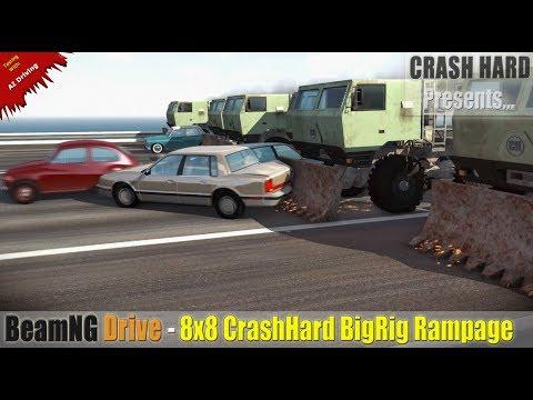 BeamNG Drive -