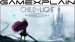 Child of Light Ultimate Edition - Game & Watch (Nintendo Switch)