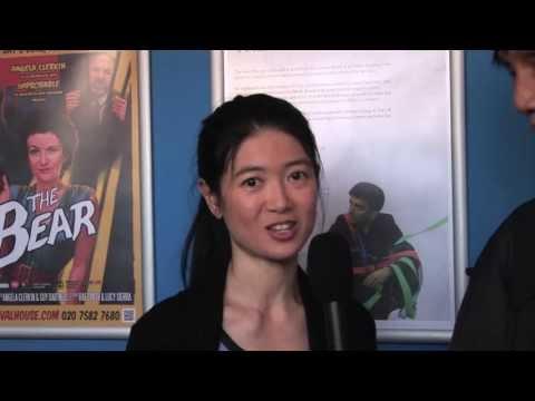 SEA ArtsFest - Fu Manchu interview - Jennifer Lim