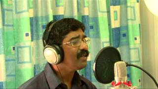 RK Pillai @ Singapore Sings Tamil Hit Song  Yeh aatha