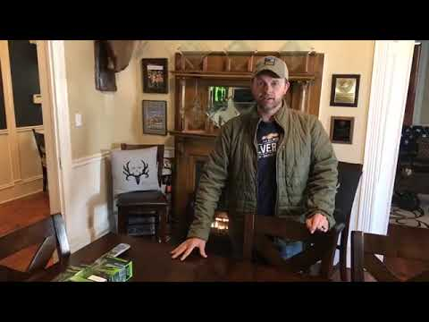 Waddell's Message to the Hunting Industry FULL Rant