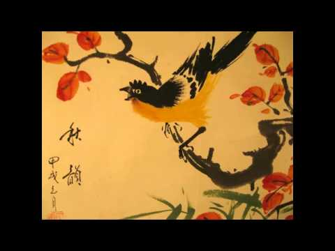 Traditional Music of Japan -Sakura  Cherry Blossoms - Classical Koto Music 日本の伝統音楽