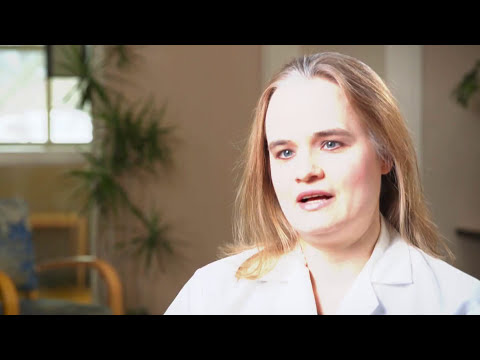 Shana Miskovsky MD Doctor Profile & Reviews | University
