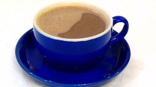 Какао с молоком(Как приготовить какао без молочной пенки? Ответ в этом видео. В 100 г - 82 ккал Ингредиенты: какао-порошок -..., 2014-11-07T16:55:11.000Z)