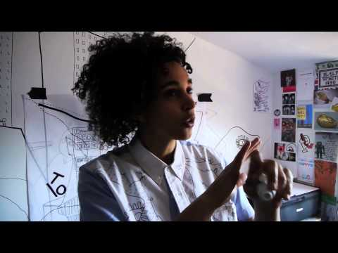 Download Youtube: Shantell Martin In-Studio Exclusive