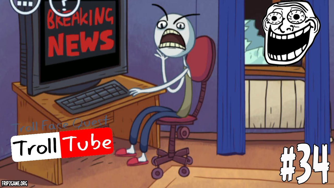 maxresdefault troll face quest video memes level 34 walkthrough youtube