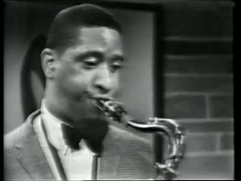 Sonny Rollins with Jim Hall (March 23, 1962) - Jazz Casual