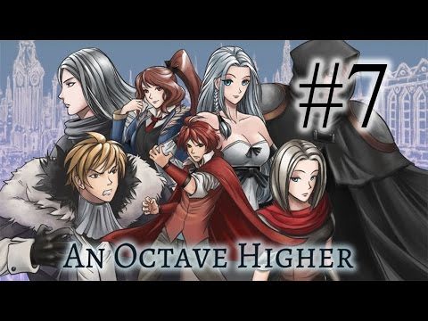 An Octave Higher [Visual Novel] - Part 7 (No Commentary)
