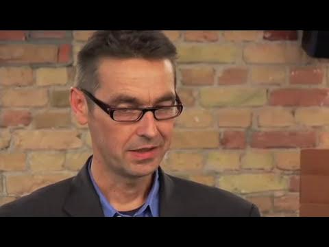 Interview mit Claus Otto Scharmer
