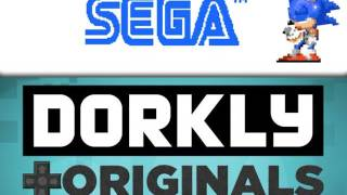 Dorkly Bits - Rejected Sega Intros