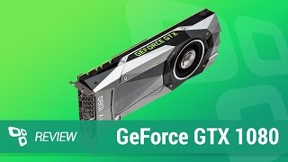 Nvidia GeForce GTX 1080 [Review] - TecMundo