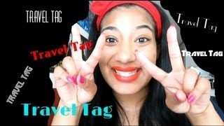 Travel Tag: Let's go! Thumbnail