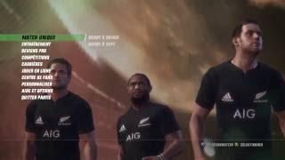 Rugby Challenge 3 [Vidéo Découverte][PC]