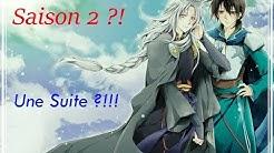 [Fr]Densetsu no Yuusha no Densetsu Suite Saison 2 ? Light Novel ? Découverte !