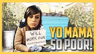 Yo Mama Jokes - Yo Mama SOOO POOR... | Modern Warfare