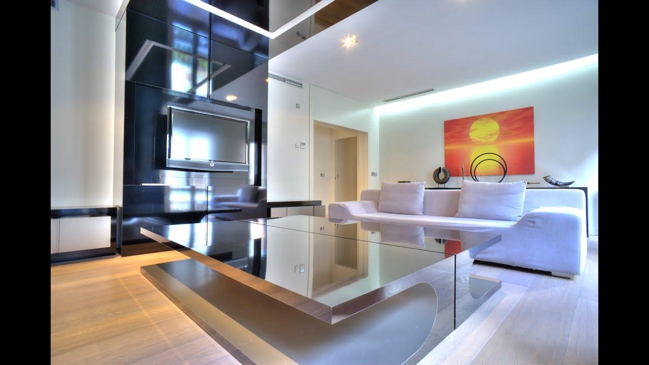 M 46 00220 alquiler piso lujo amueblado en madrid calle serrano youtube - Alquiler piso humanes de madrid ...