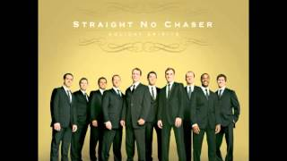 Carol of the Bells- Straight No Chaser