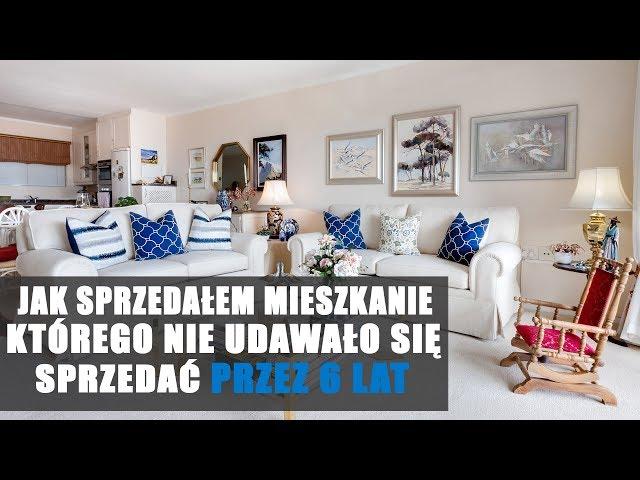 6 lat sprzedawać mieszkanie? Case Study #3