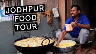 Indian food tour | Jodhpur | India Travel Guide