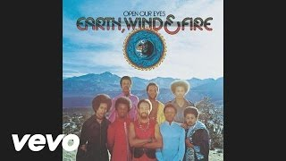 Earth, Wind & Fire - Drum Song (Audio)