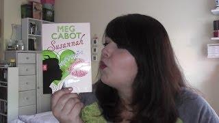 [Buchvorstellung] Susannah (#1, Auch Geister können küssen) - Meg Cabot