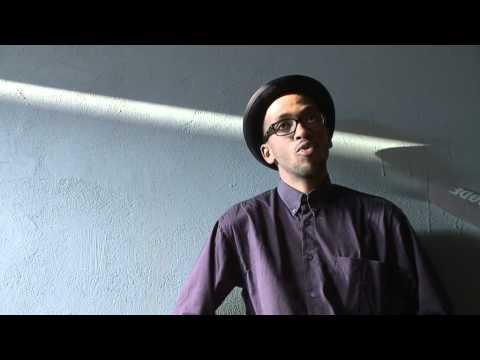 Spoek Mathambo live + Interview @ ¡RADICAL RIDDIMS! Berlin, june 2011