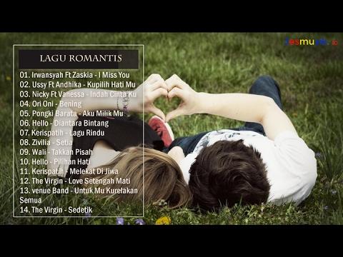Lagu Romantis Indonesia (Lagu Tahun 2000 Terbaik )