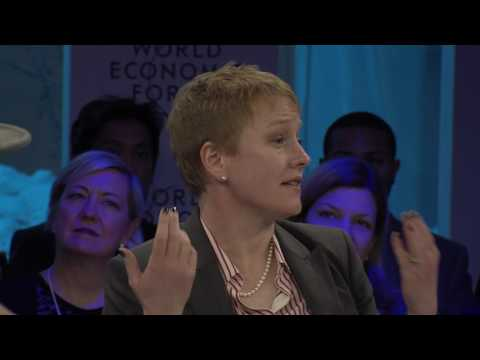 Davos 2017 - Creating Profit through Purpose