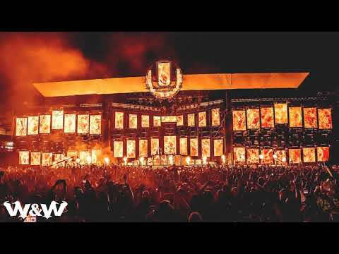 W&W - Live @ Ultra Europe 2017