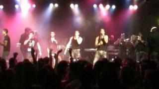 Gozando en La Habana - La Charanga Habanera (LIVE)