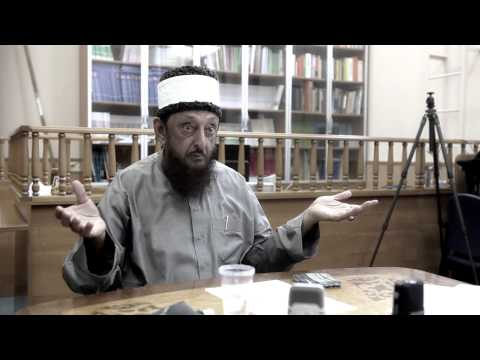 Sheikh Imran Hosein: Islam and the West [ENGLISH ONLY VERSION]