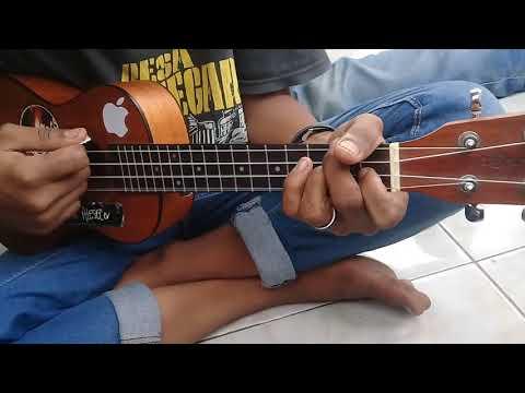 Cover By RioJabagg (Intro dan Kunci Nada Lagu Saat Terakhir)