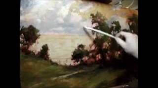 Jonathan McPhillips - Fort Hill