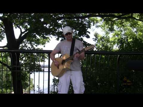 Musical Underground Ottawa Day Two - Girard