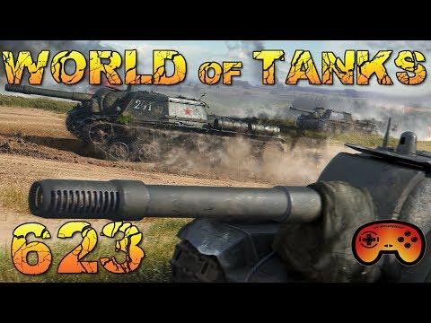 Der beste Panzer EVER #623 - World of Tanks - Gameplay - German/Deutsch