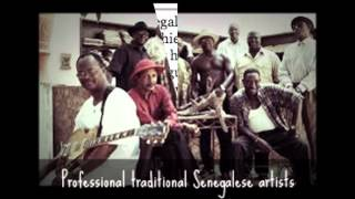 Introduction to Traditional Senegalese Music