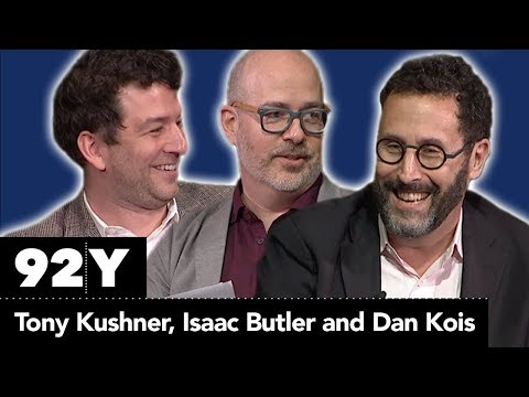 Tony Kushner with Isaac Butler and Dan Kois: Angels in America