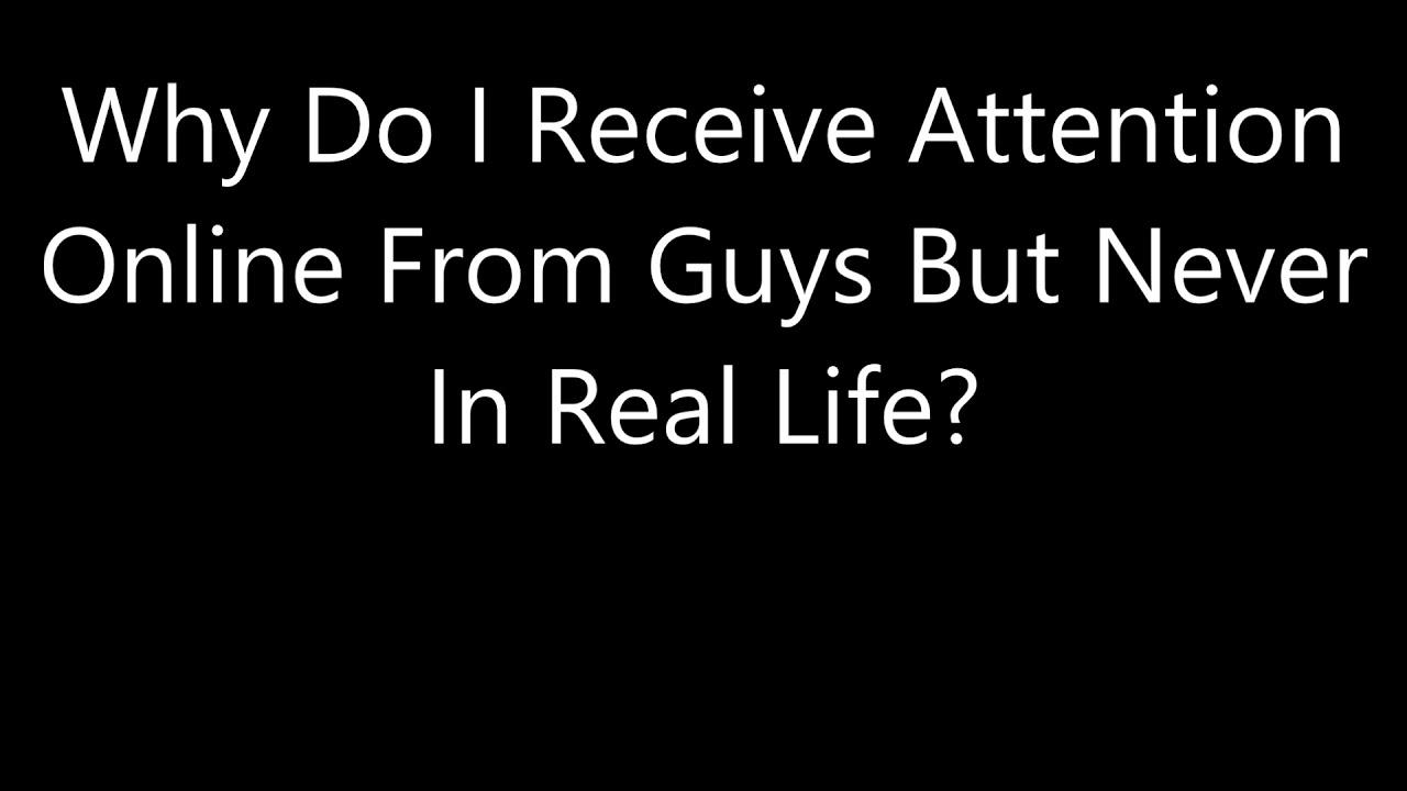 I need a real man prank