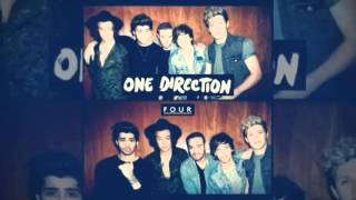 One direction Fireproof Official Audio (New Album - Four) with Download Link