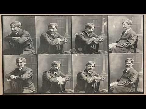Men Who Live It Down | Henry Lawson | Multi-version  | Talkingbook