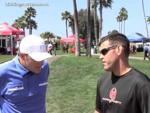 Josh Scobee, Jacksonville Jaguars, NFL Kicker, Interview