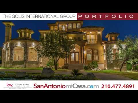 Keller Williams Realty - The Solis International Group | Real Estate Agents in San Antonio