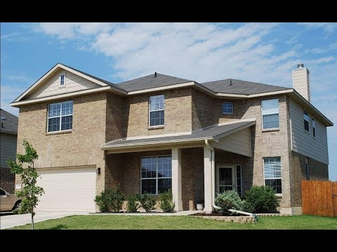 Harker Heights Homes for Rent 4BA/3BA by Harker Heights Property Management